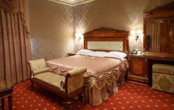 Сюит Президентский с одной кроватью фото