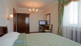 Классический люкс в гостинице ГРИНН