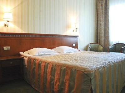 Номер СИНГЛ в гостинице ГРИНН