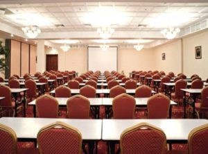Конферен-зал в Орле в бизнес-центре ГРИНН