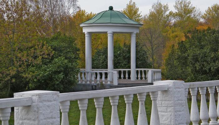 Сквер «Дворянское гнездо»