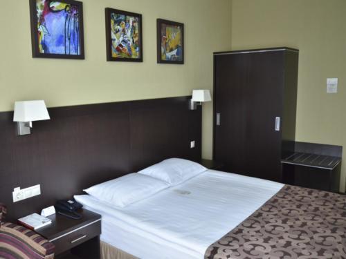 Фото гостиницы 3