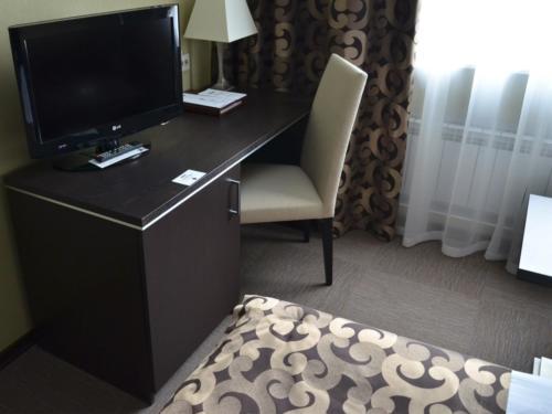 Фото гостиницы 4