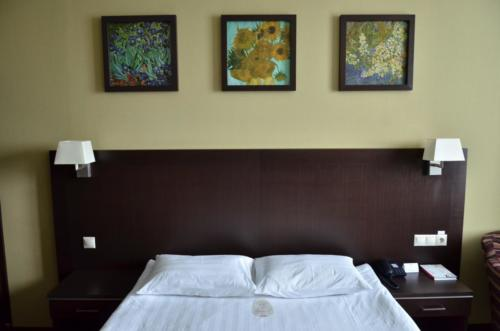 Фото гостиницы 5