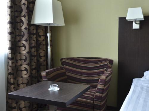 Фото гостиницы 6