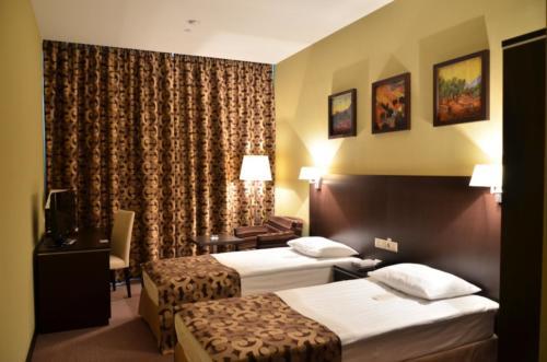 Фото гостиницы 7